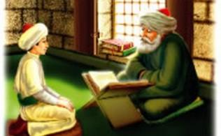 aksemsettin-ve-fatih-sultan-mehmet