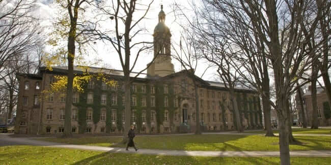 princeton-universitesi
